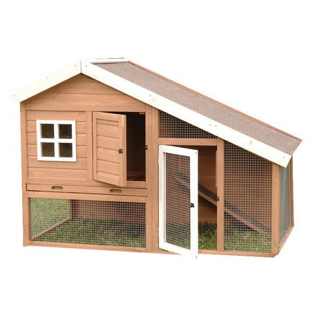 10+ Why does a chicken coop have two doors ideas