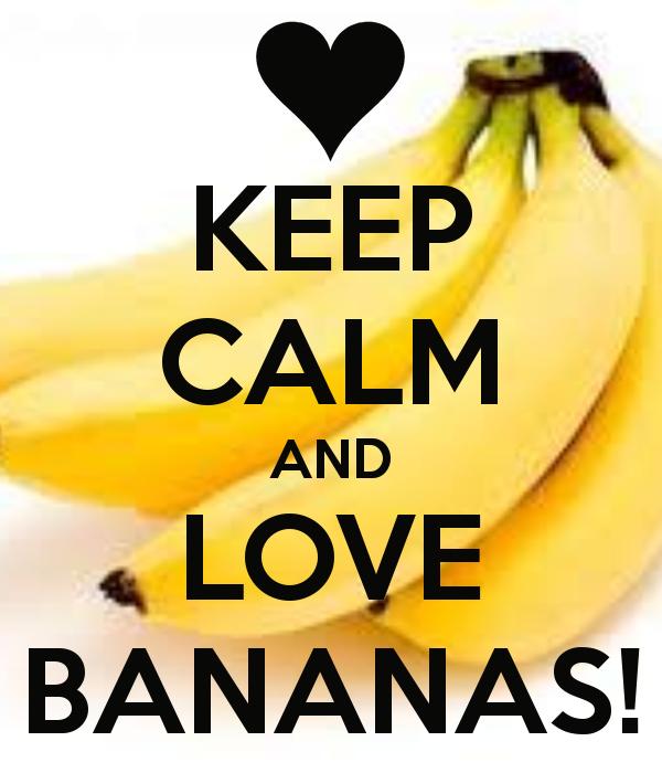 Keep Calm Minion Png Minionsallday. Bananas RP By Linda Hammerschmid
