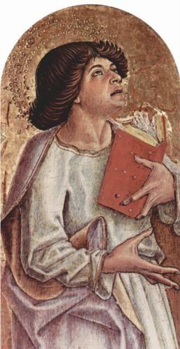 Apostles - Carlo Crivelli