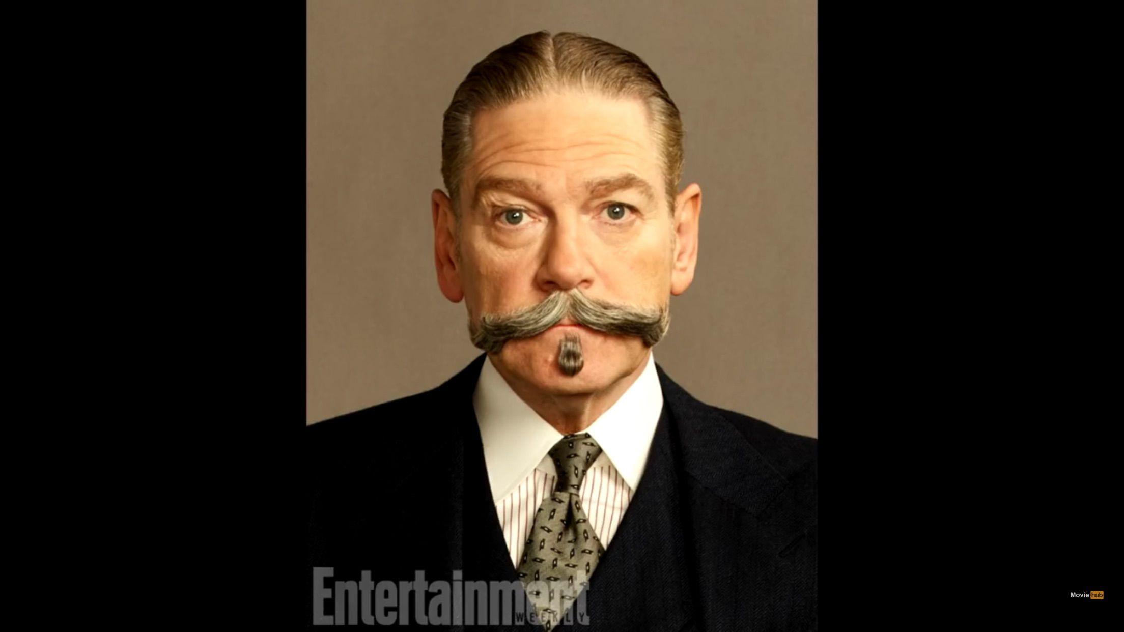 2017 Hercule Poirot movie. | Poirot | Pinterest | Hercule poirot ...