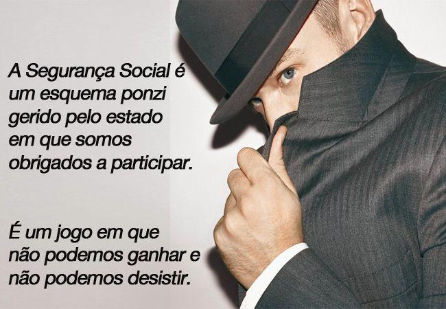 A segurança social é um esquema ponzi gerido pelo estado http://smb06.org/projeto365