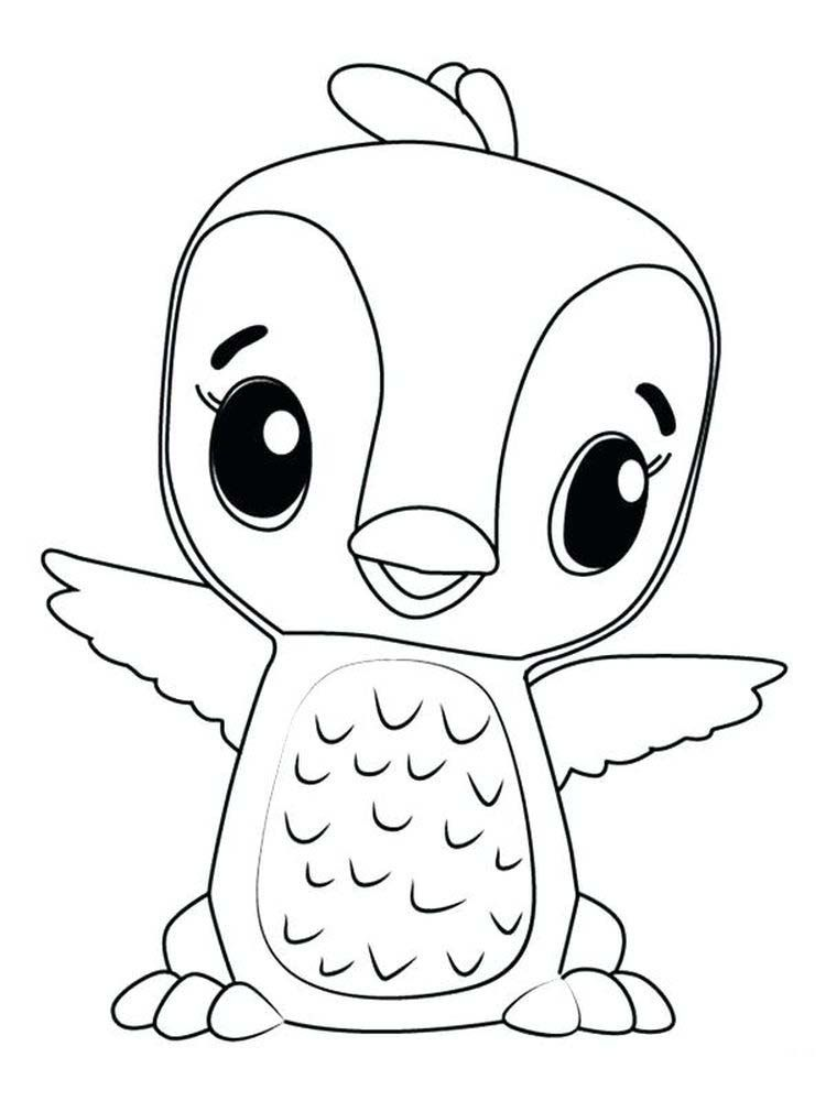 Hatchimals Coloring Pages Pdf Free Hello Kitty Colouring Pages