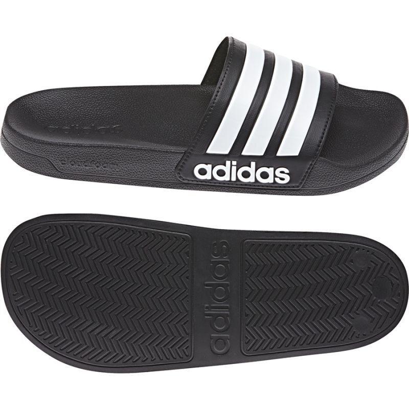 Klapki adidas Adilette Shower AQ1701 | Pływanie sport in