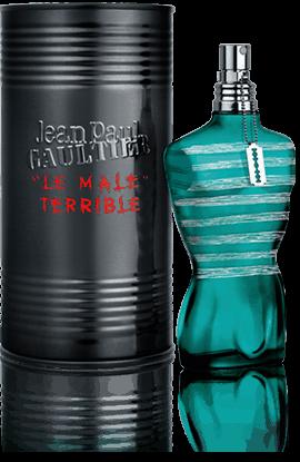 Jean Paul Gaultier Parfums Homme Le Male Le Male Pinterest