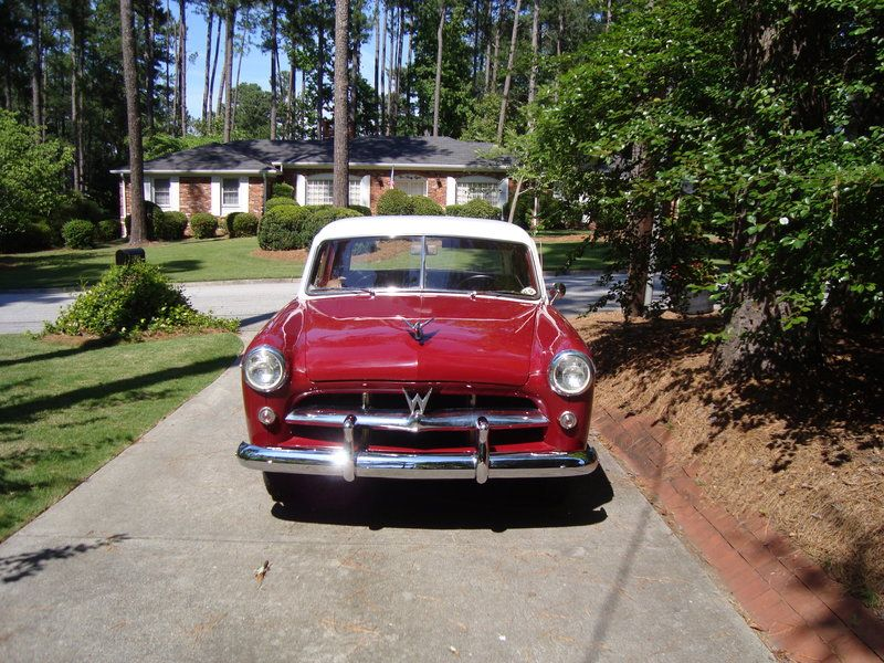 1952 Willys Aerowing for sale by Owner - Augusta, GA | OldCarOnline ...
