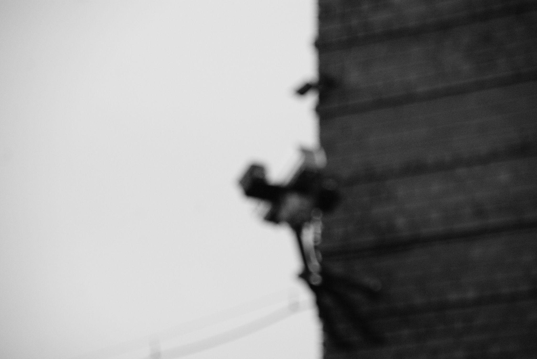 Surveillance Mono 2 by Callum Joel Richards on 500px