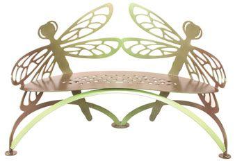 Prime Dragonfly Garden Bench Garden Bench Bench Garden Sofa Bralicious Painted Fabric Chair Ideas Braliciousco