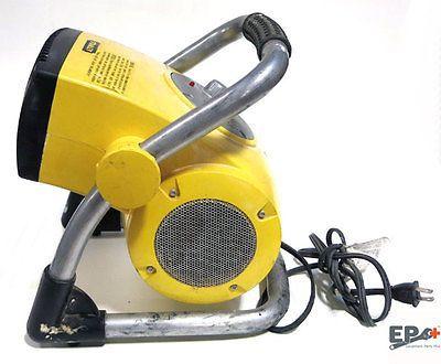 Stanley 675900 Portable Area Ceramic Heater 120v 1300 1500 Watt Eparts Plus Ceramic Heater Portable Heater Heater