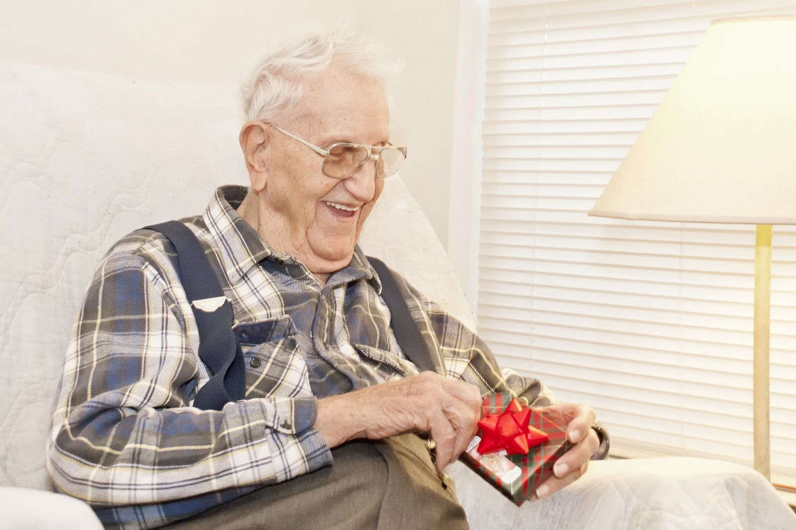 Holiday Gift Ideas for Senior Loved Ones | Home Care Blog ...