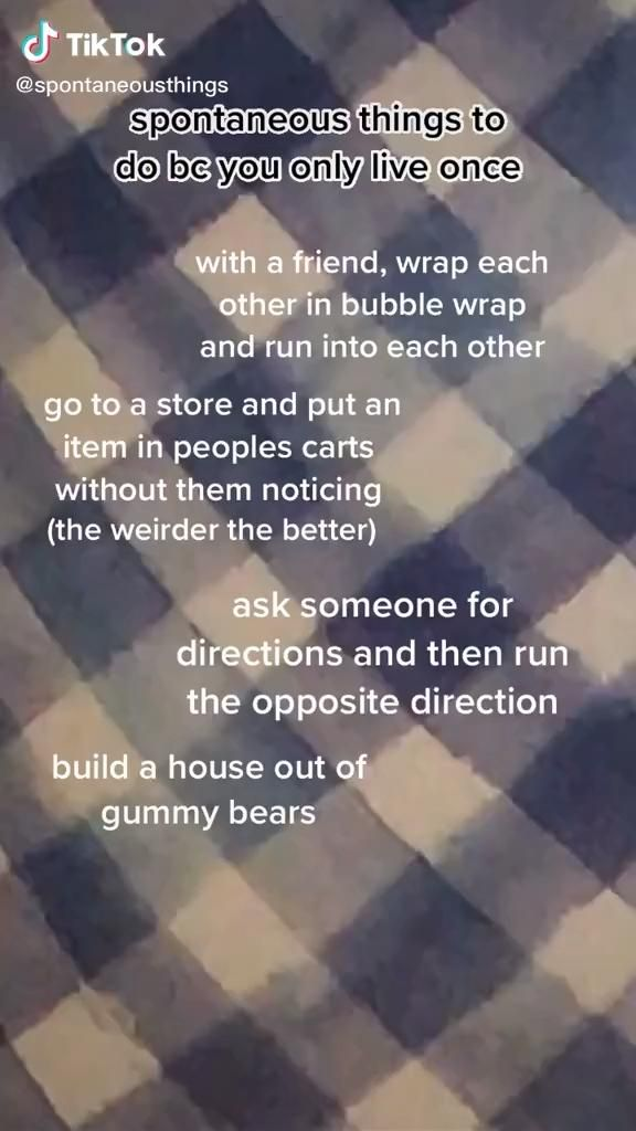 Pin By Ruby09 On Things To Try Video Crazy Things To Do With Friends Boredom Cure What To Do When Bored