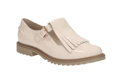 Clarks Griffin Mia - Rose chair - Chaussures détente femme | Clarks