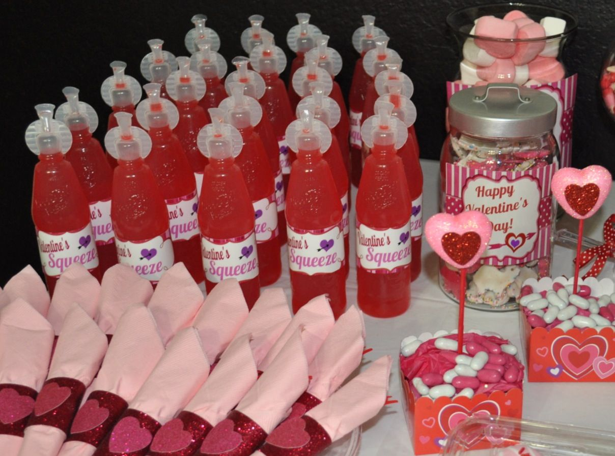 Valentines Day Dance Party Table Decor Daddy Daughter Dance Ideas