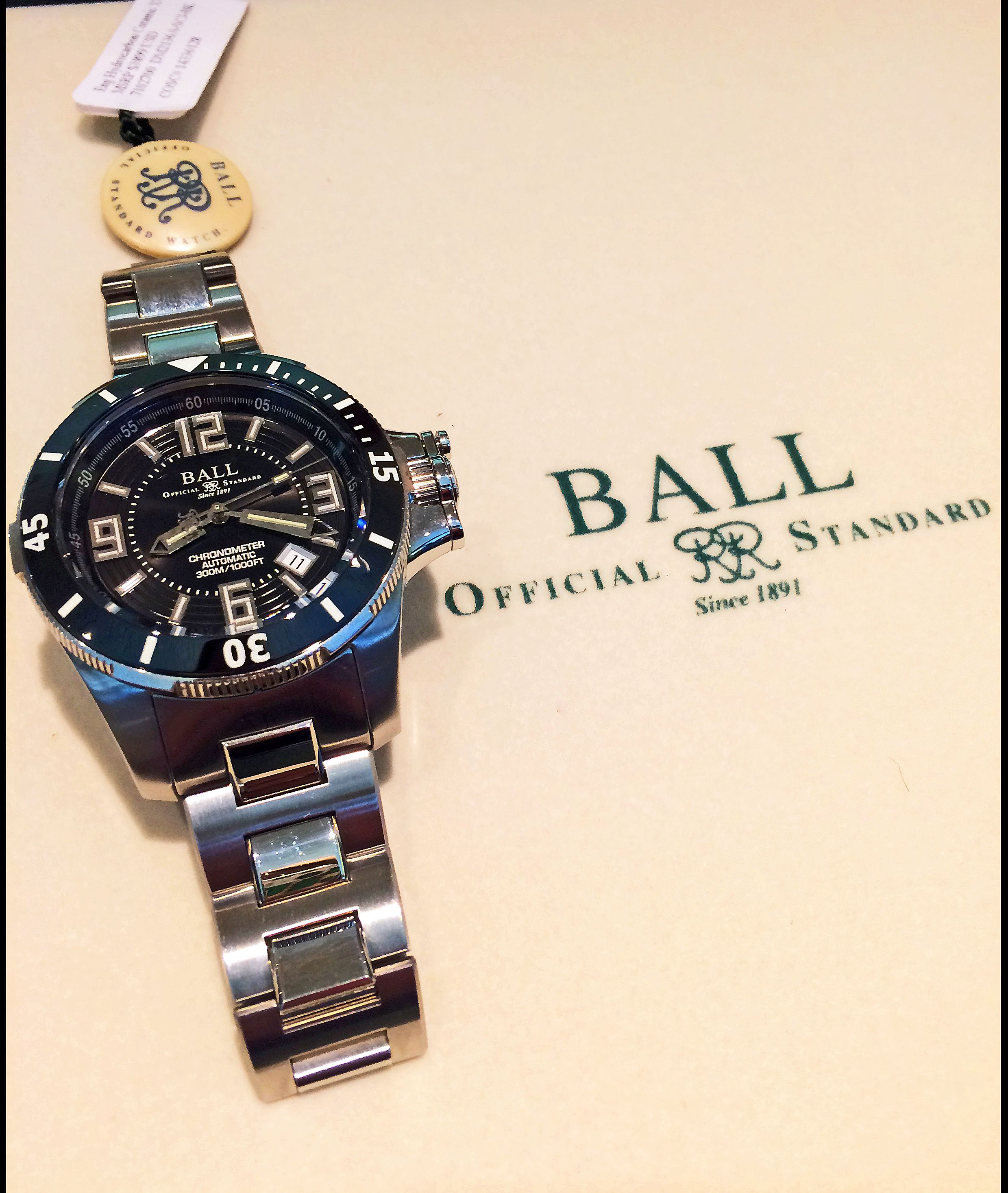 photo engineer watch ball ii watches master bkgr saj diver p luxury bmw