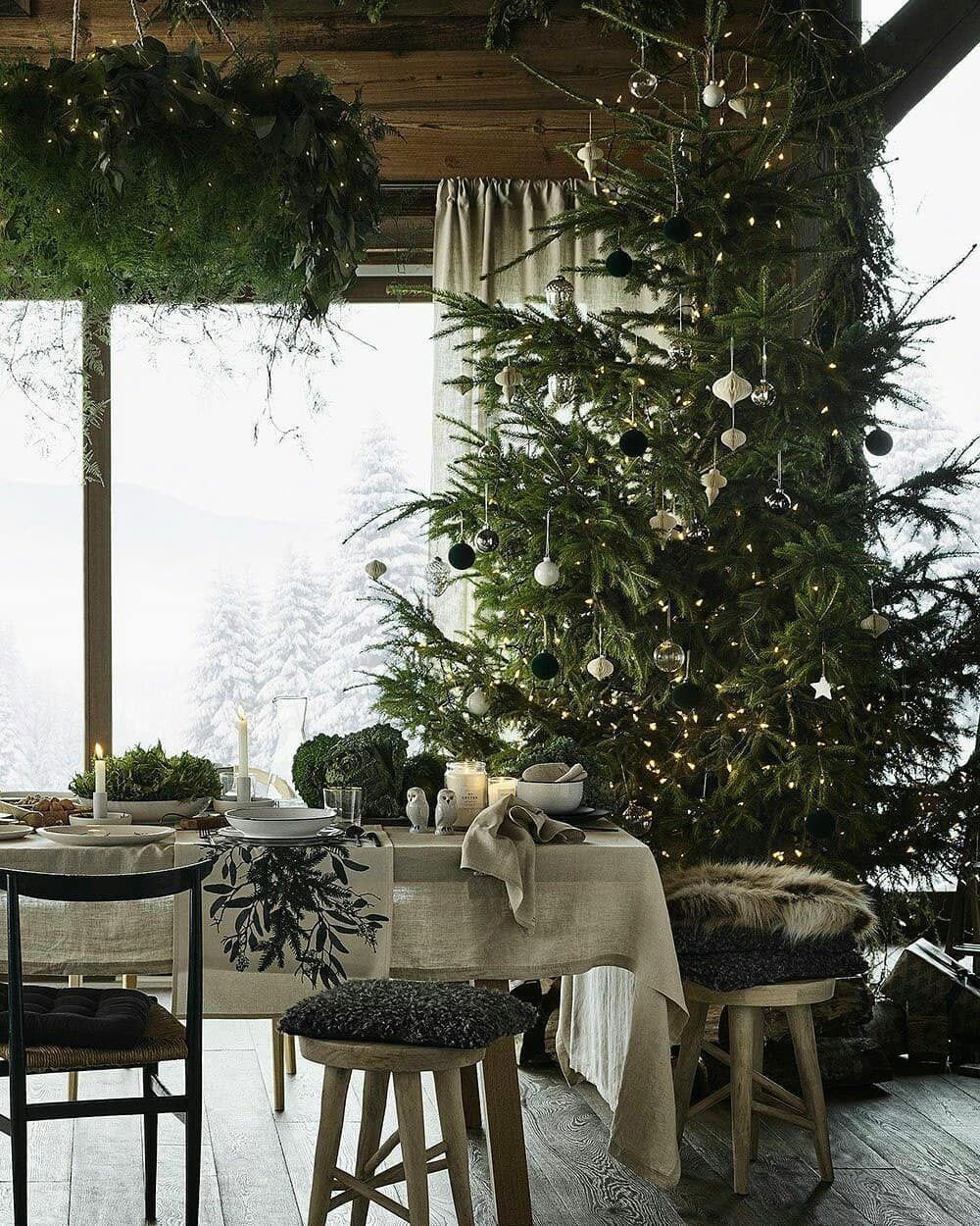 100+ Creative Ideas For Christmas Home Decor – Page 19 of 41…