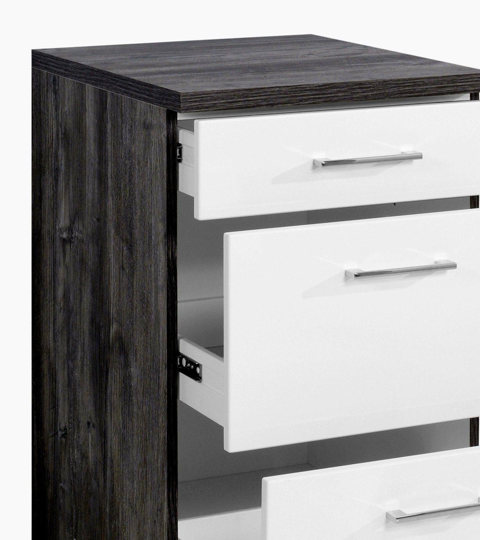 17 Einzigartig Kuchenunterschrank Mit Schubladen Ohne Arbeitsplatte Ikea Drawer Organizer Organize Drawers System Kitchen