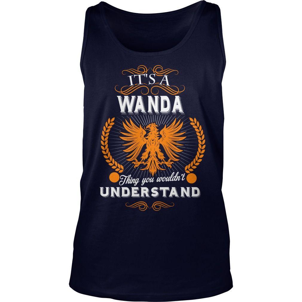 Wanda wandayear wandabirthday wandahoodie wandaname gift ideas