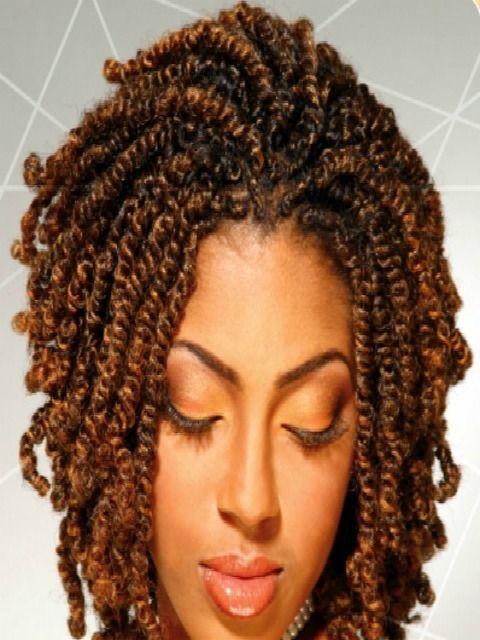 Eon Hair Spring Twist Hair Hattach 233 In 2019 Twist