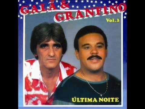 Galã & Granfino - Relva Do Campo