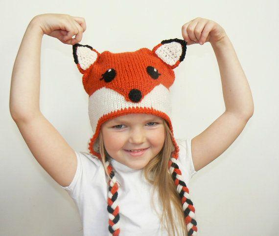 a136d08dcf5 Fox hat