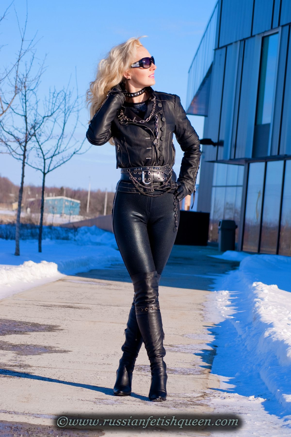 Http Rfq Russianfetishqueen Com Index Php Rfq Preview Photos Image View Image Format Raw Type Orig Id Leather Pants Women Leather Boots Outfit Leather Outfit