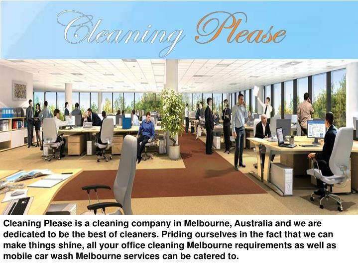 Office Cleaning Oakleigh Cleaning Recruitment Agencies