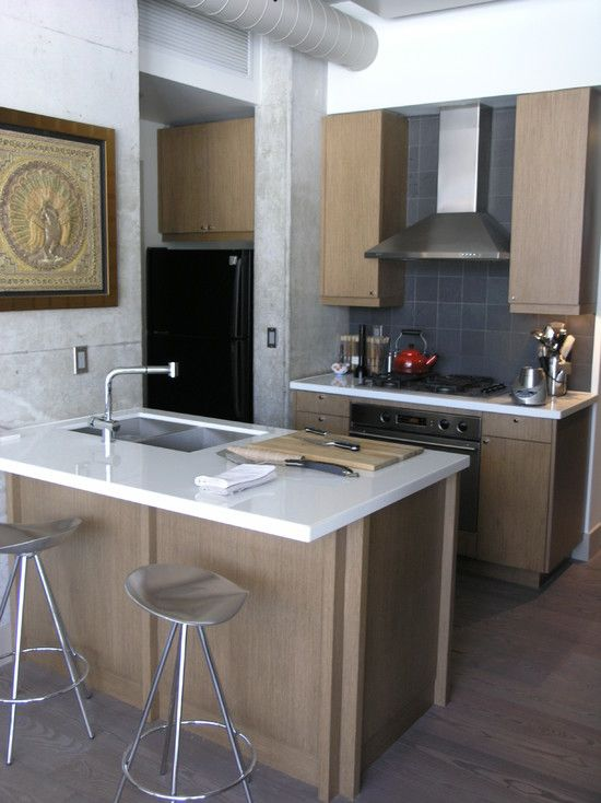 San Francisco Bay Area - Small Kitchen Design, Pictures, Remodel ...