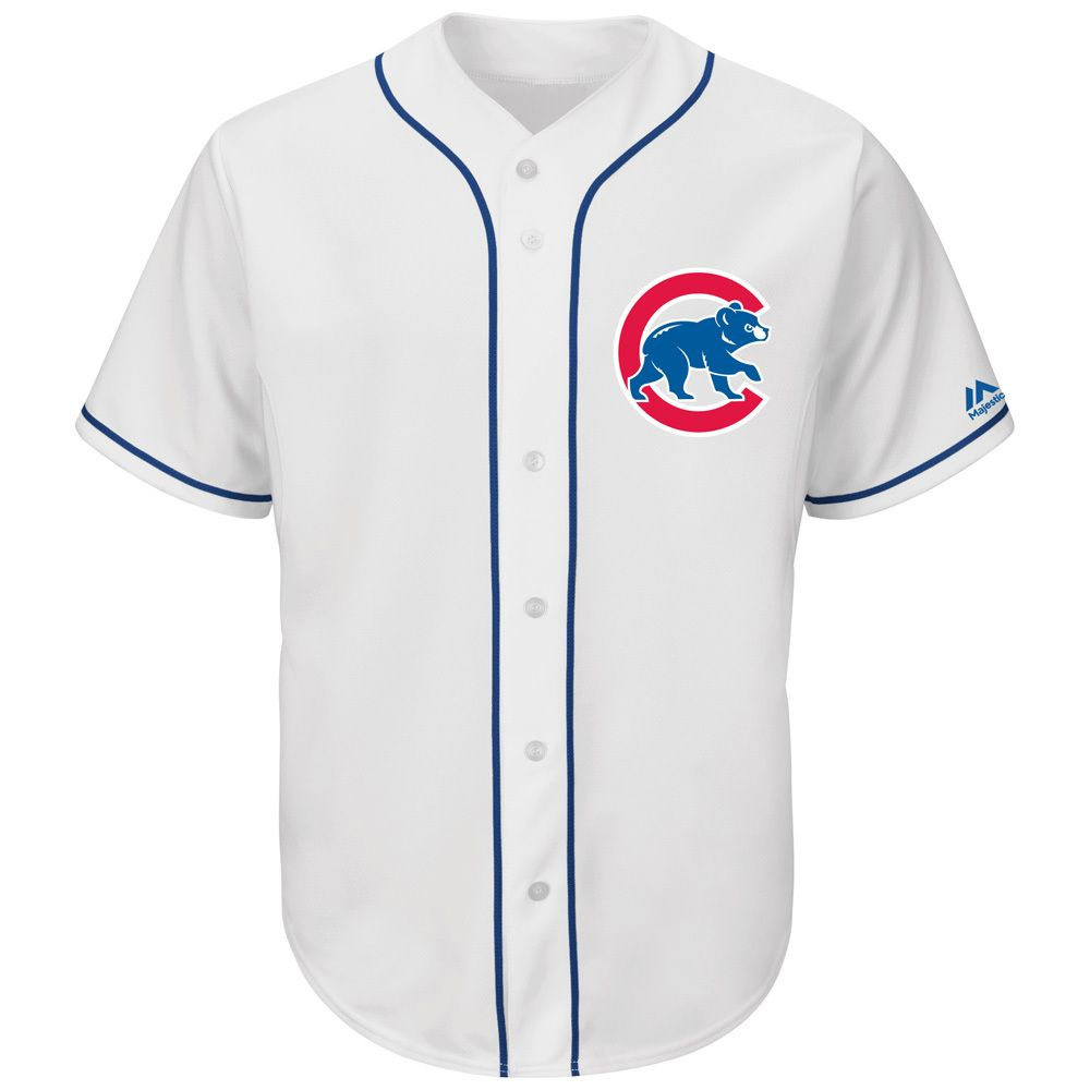 competitive price 0aebf de91d Pin on New Arrivals: Cubs Men