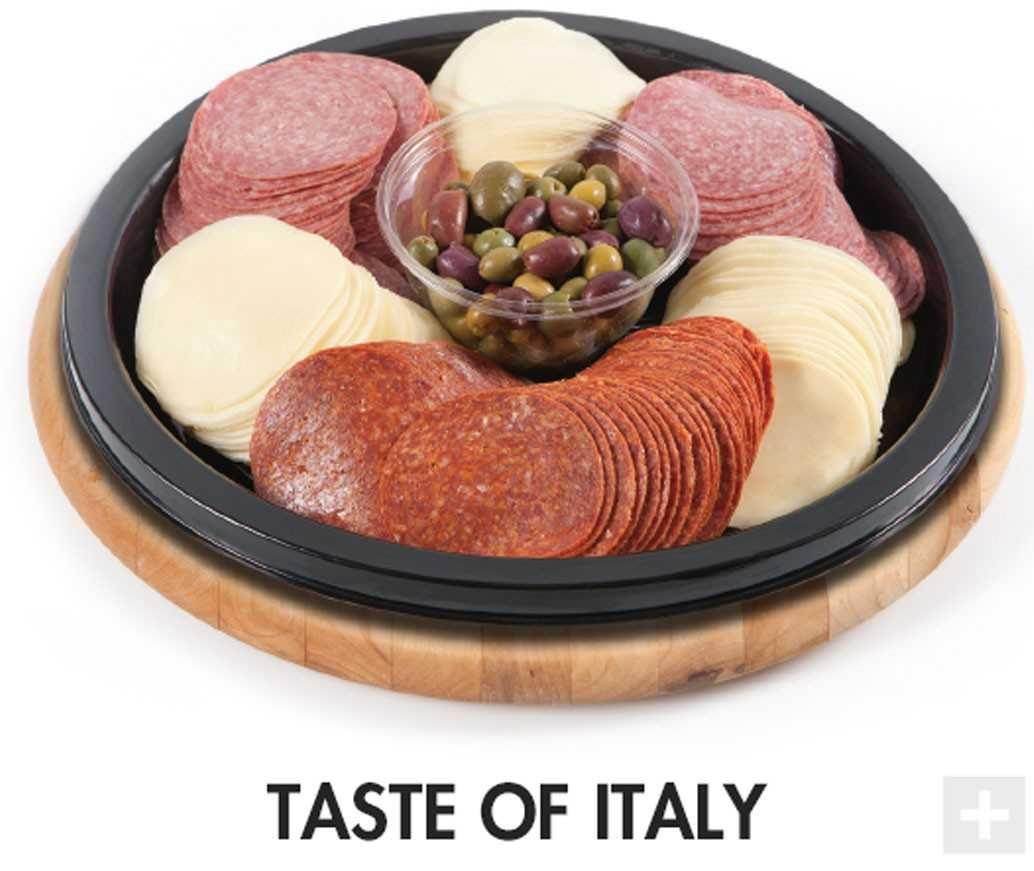Party Platters Deli Platters Food Lion In 2020 Deli Meat Platter Party Food Trays Food Platters