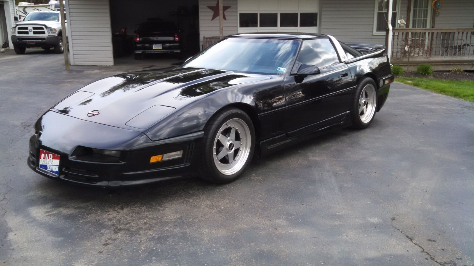1984 Chevrolet Corvette custom | Custom cars for sale | Pinterest ...
