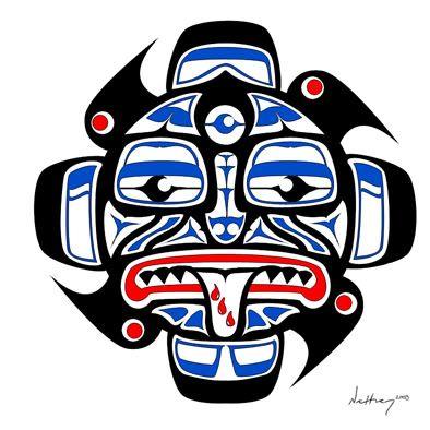 Blackfoot indian tattoos blackfoot indian for Blackfoot indian tribal tattoos