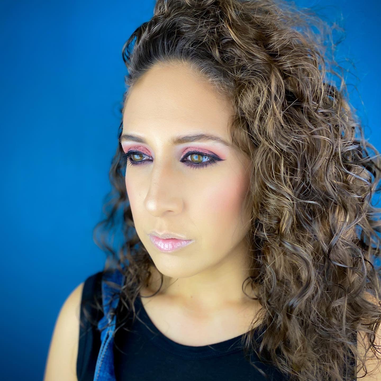 #makeuptutorial #makeuplover #makeuptime #makeupforever #maquillajeojos #makeupart #makeupaddict #makeupaddicts #haloeye #haloeyemakeup
