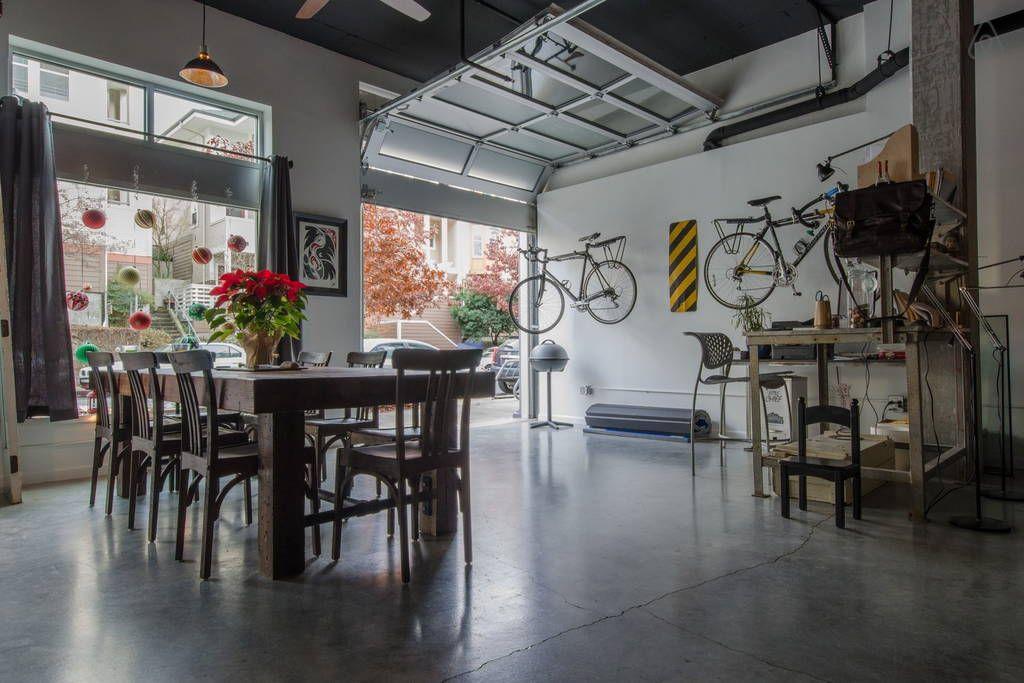 Huge Industrial Live Work Loft Lofts For Rent In Seattle Lofts For Rent Live Work Lofts Home