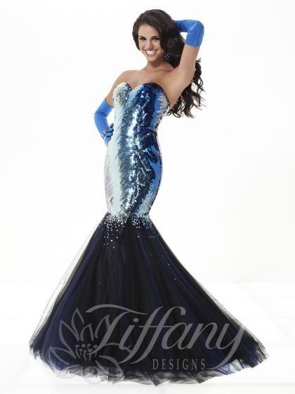 Tiffany Dresses at Prom Dress Shop. | Tiffany, Prom and Tiffany dresses