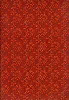 Tecido bolinhas vermelha