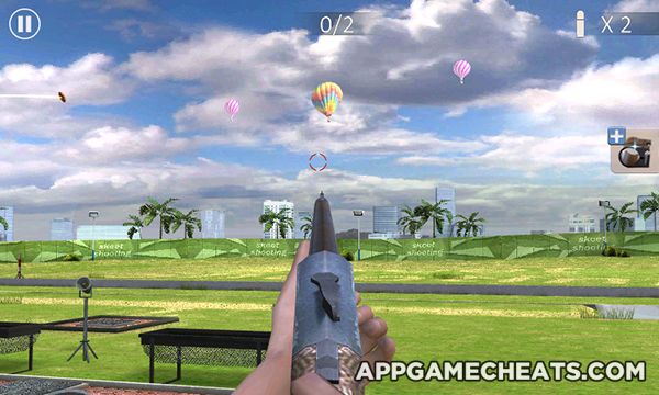 Skeet Shooting 3D Cheats, Hack, & Tips for Cash, All Items, & No Ads Unlock  #Action #SkeetShooting3D #Strategy http://appgamecheats.com/skeet-shooting-3d-cheats-hack-tips/