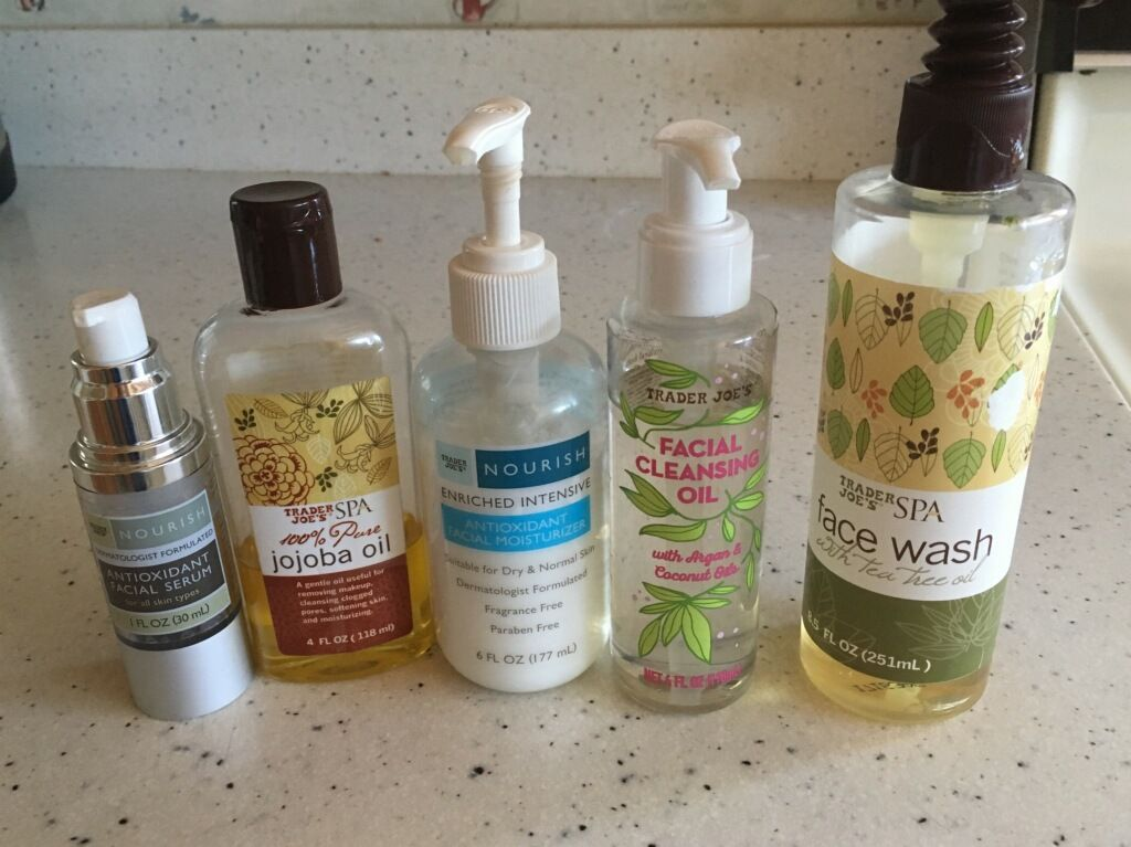 The Best Trader Joe S Facial Products Plus One To Skip With