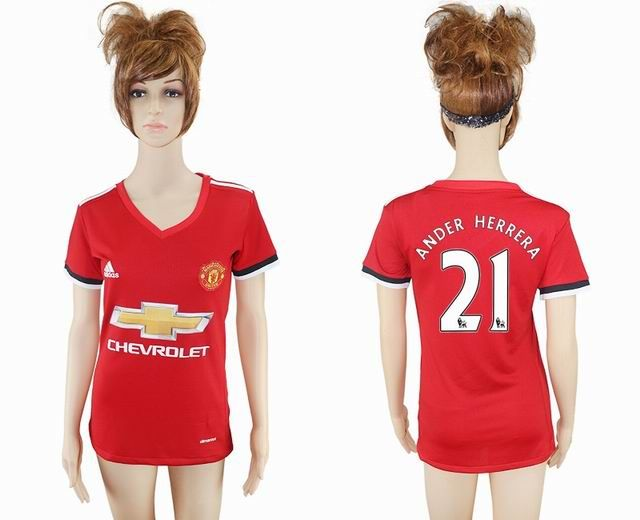 5436a4c9405 Copa America UsaSports JerseysRetail Homes 2016-2017 USA National Soccer  Kits 99 2017-2018 Manchester United 21 ANDER HERRERA red women soccer  jersey home ...