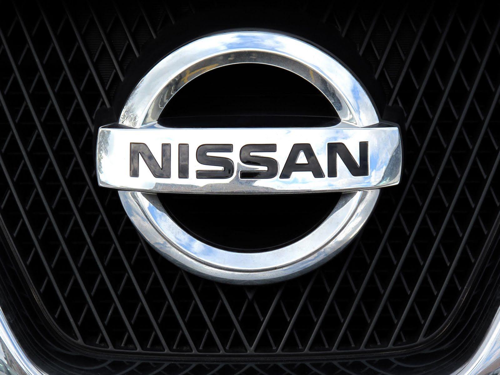 Nissan Lux Logo HD Wallpaper Autos Nissan, Autos y Año
