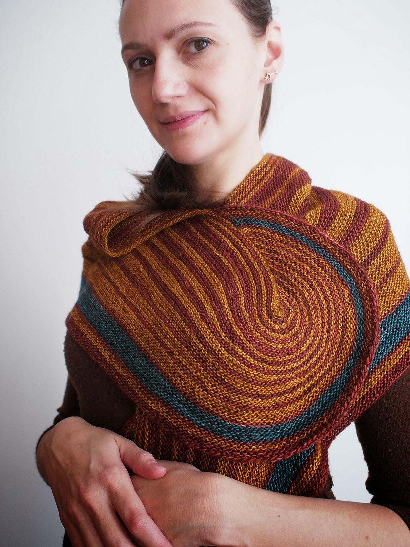 Knitting Geometry