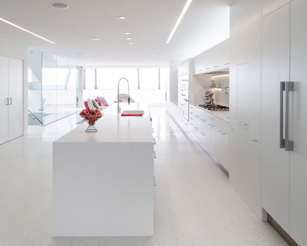 Zig Zag House By Dan Brunn Architecture Interior Design News