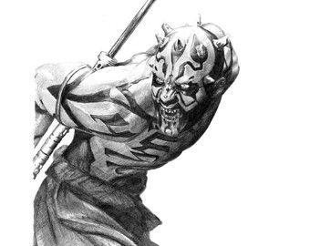 Line Drawing Yoda : Yoda pencil drawing star starwars and wars drawings