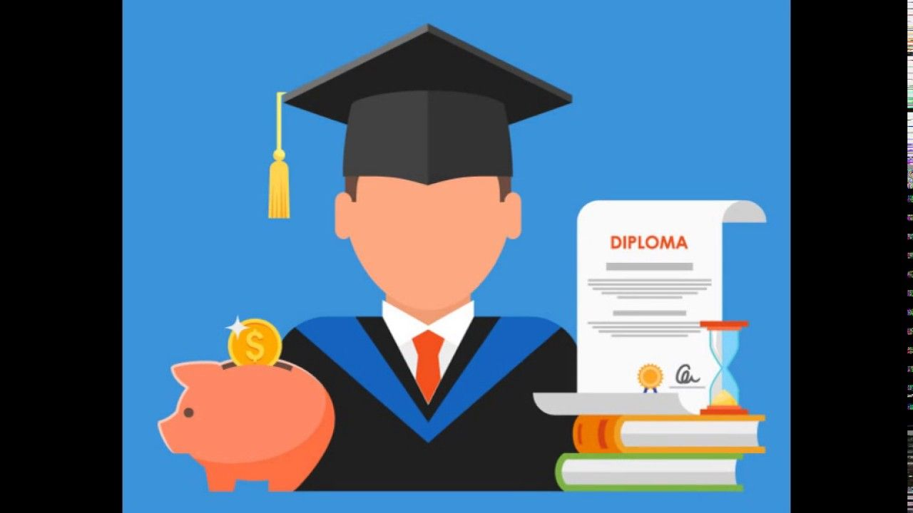 How can you get a loan if you are unemployed student