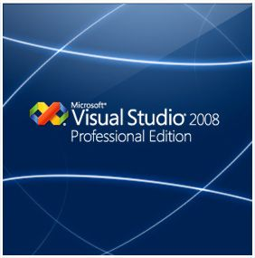 Microsoft Visual Studio 2008 Professional Buy Key
