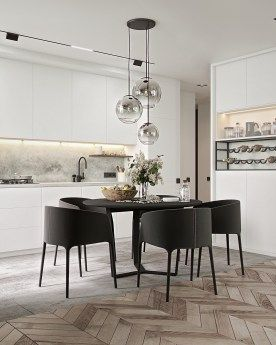 elegant dining room lighting ideas interior design kitchen also rh pinterest