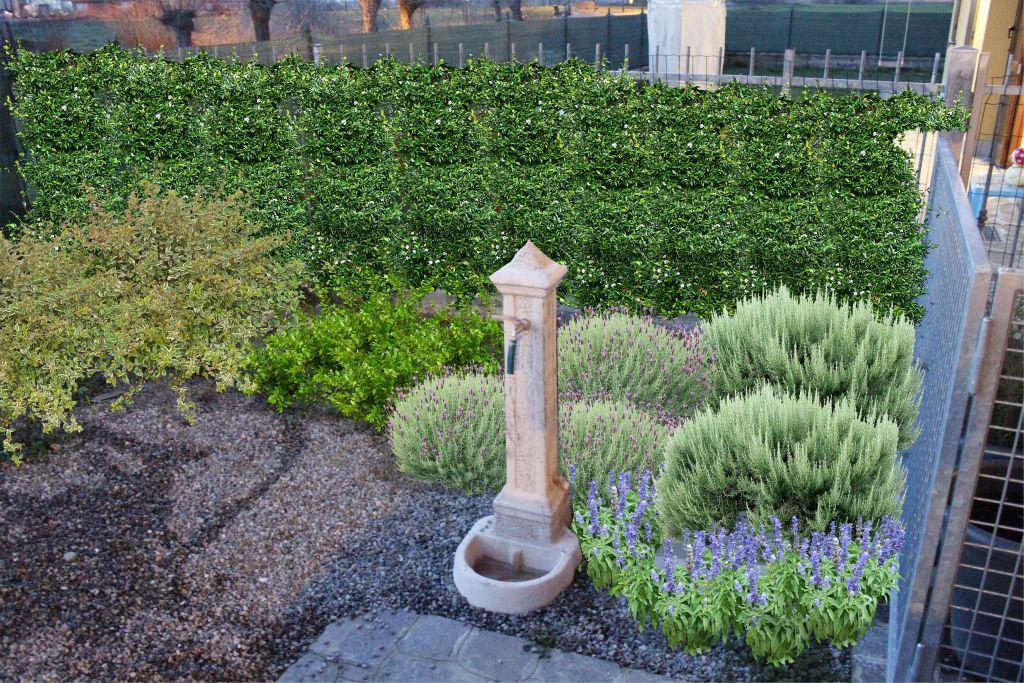 Progettazione terrazzi e giardini milano www.marazzigiardini.com ...