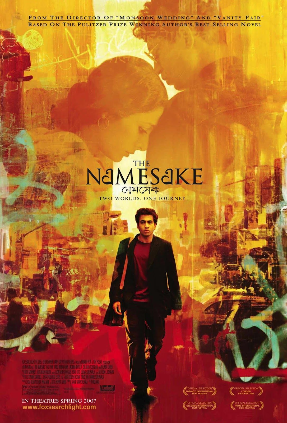 The Namesake Full Movies Online Free Free Movies Online Full