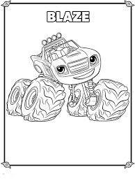 Resultado de imagem para blaze and the monster machines