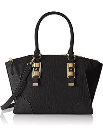 2ee0a737dda65e Aldo Whopper Top Handle Handbag, Black ❤ Aldo. Find this Pin and more on  fashion by bana alsouqi. Tags. Aldo Handbags · Women In China