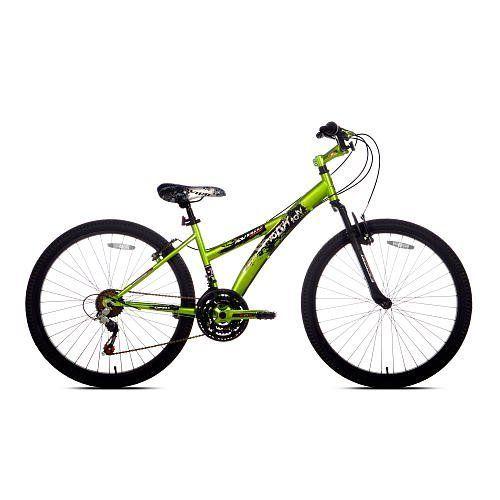 Avigo 24 Inch Revolution Bike Boys By Rj Quality Products