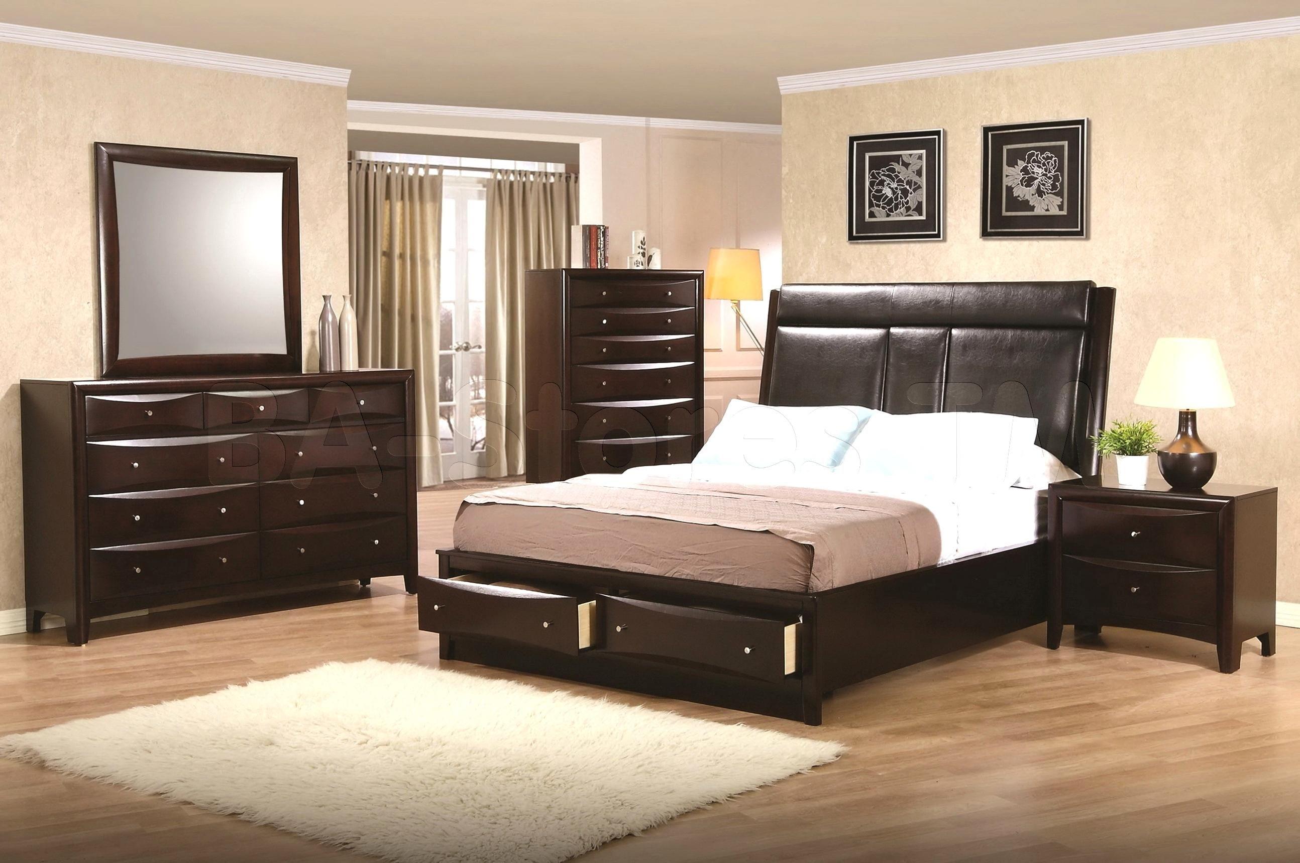 Neueste Ikea Schlafzimmer Designs (mit Bildern
